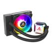 Picture of ANTEC CPU LIQUID COOLER NEPTUNE 120 ARGB