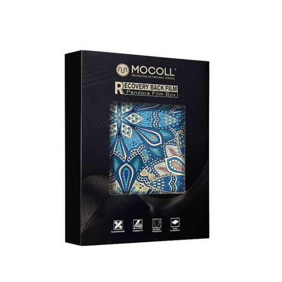 Picture of Mocoll Bohemian Texture Design 28 Back Film - 20pcs/Box