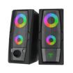 Picture of T-Dagger T-TGS550 2 x 3W|3.5mm|RGB Speakers - Black