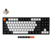 Picture of KEYCHRON KB MECH C1 87 BN KY WHT LED